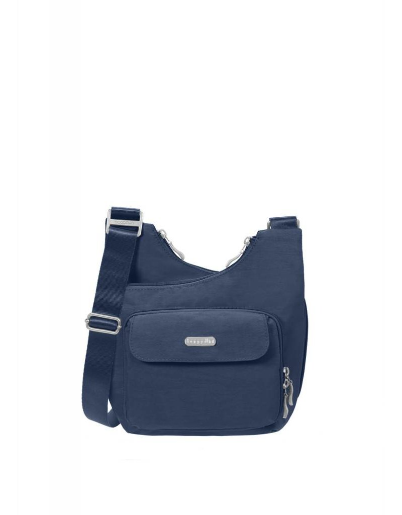 Baggallini Criss Cross Bagg Pacific