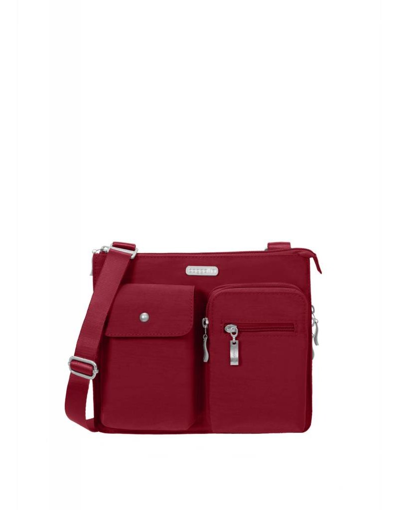 Baggallini Everything Bagg Apple