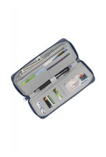 RFID Continental Wallet Pacific
