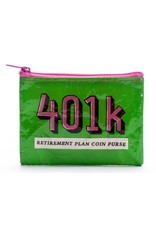 Coin Purse 401K