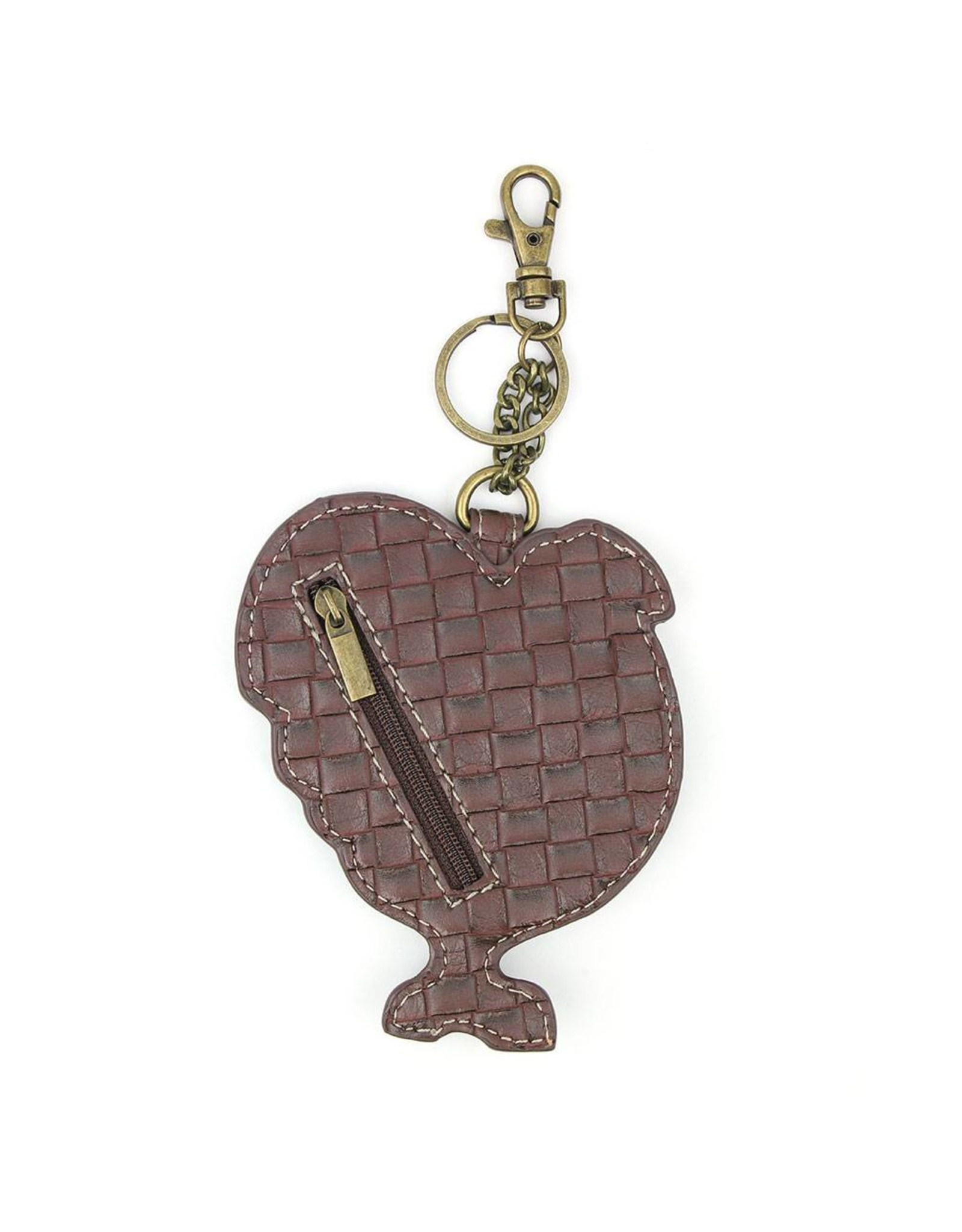 Chala Key Fob Rooster