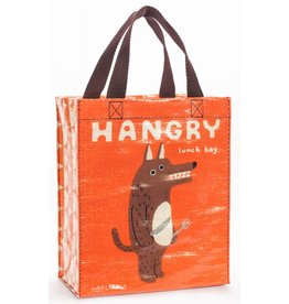 Blue Q Handy Tote Hangry