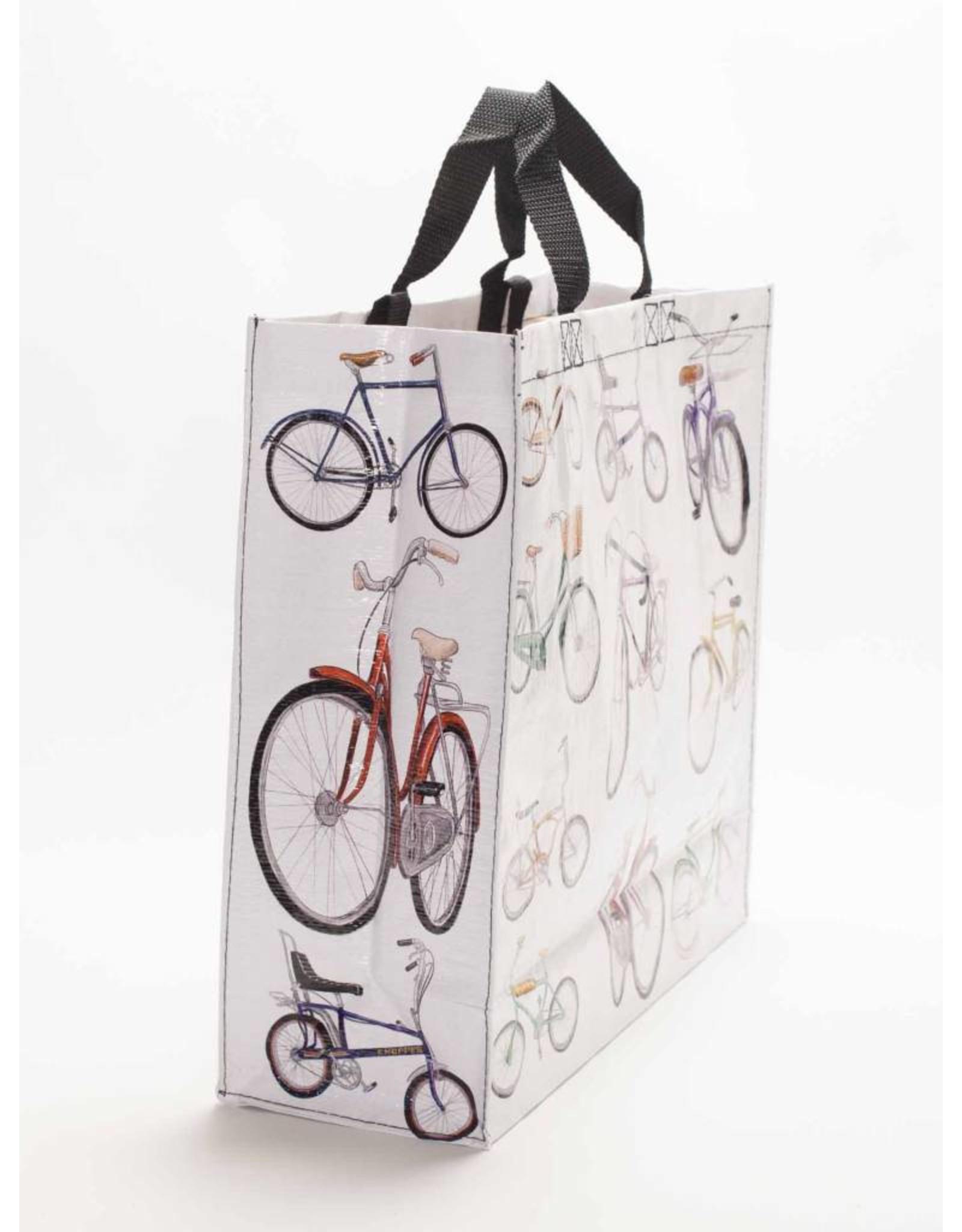 Blue Q Shopper - Bicycles