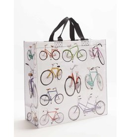 Blue Q Shopper Bicycles