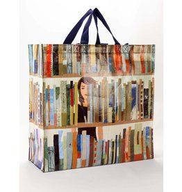Blue Q Shopper Book Bag