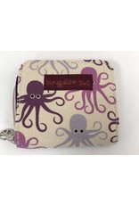 Bungalow 360 Billfold Wallet Octopus