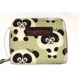 Bungalow 360 Billfold Wallet Panda
