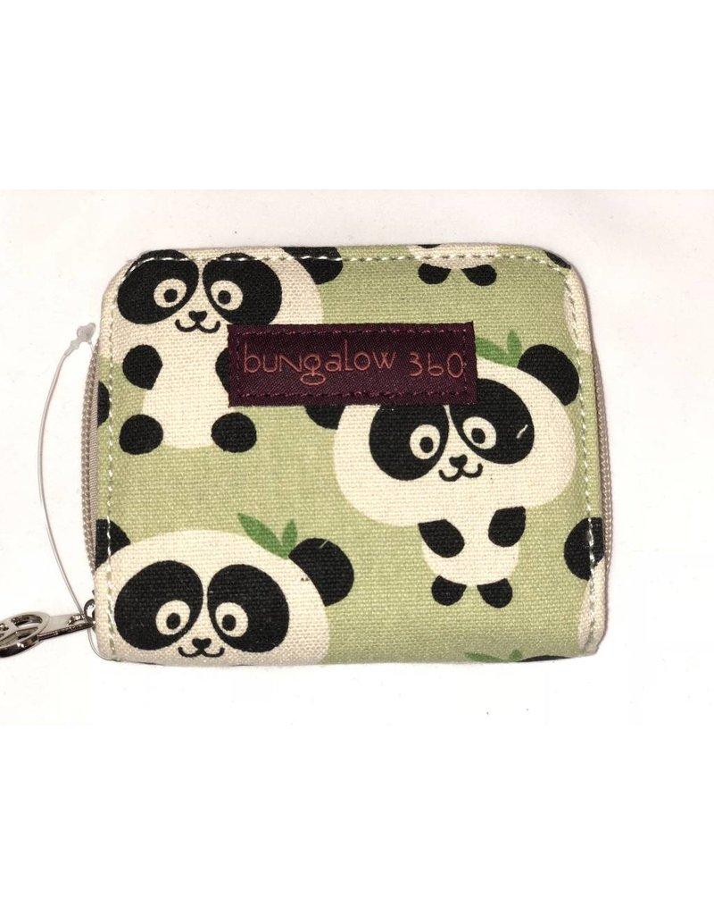 Billfold Wallet Panda
