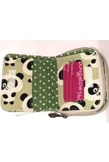 Bungalow 360 Billfold Wallet Panda