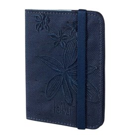 Haiku LLC Trek Passport Sleeve Midnight
