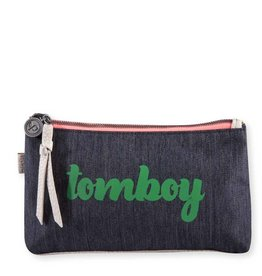 Pistil All Mine Pouch Tomboy