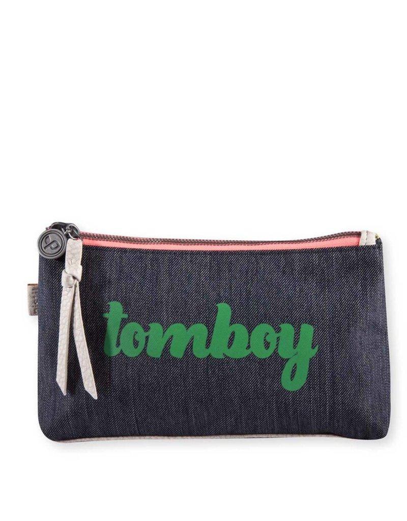 Pistil All Mine Pouch Tomboy