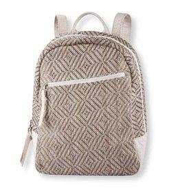 Pistil It Girl Backpack Sand Dollar