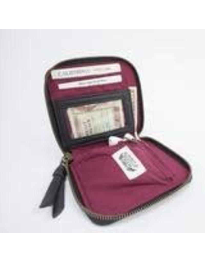 Pistil RSVP Wallet Jet