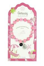 Jilzarah 495-010 Beach Getaway Bracelet