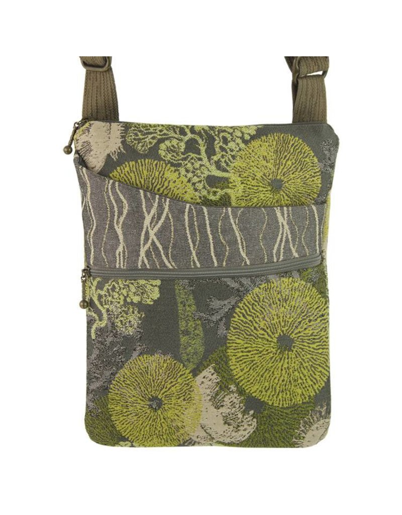 Maruca Pocket Bag SS19 Reef Grey
