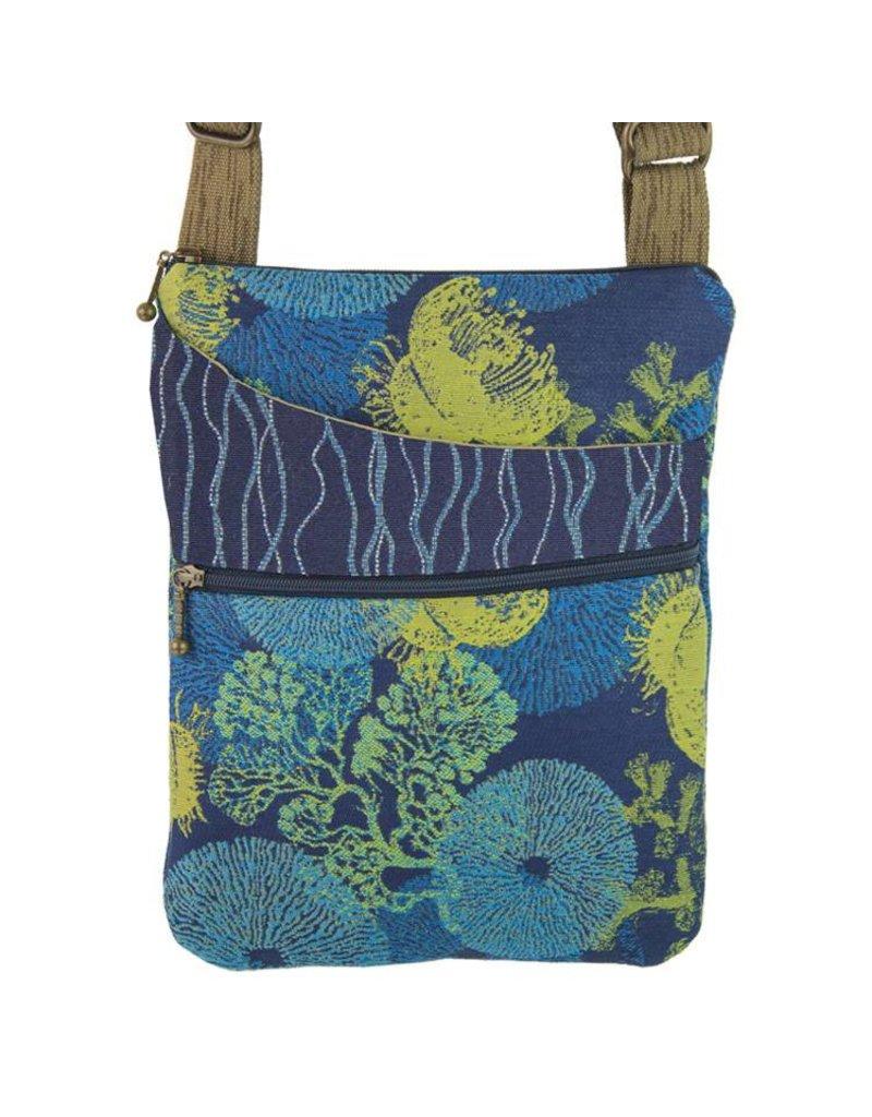 Maruca Pocket Bag SS19 Reef Navy