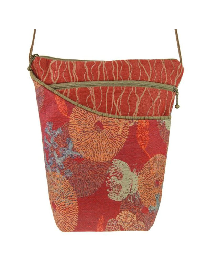 Maruca City Girl SS19 Reef Coral