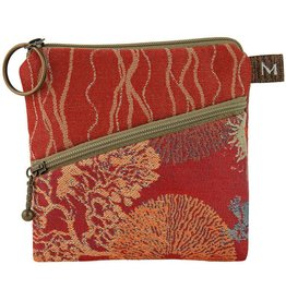 Maruca Roo Pouch SS19 Reef Coral