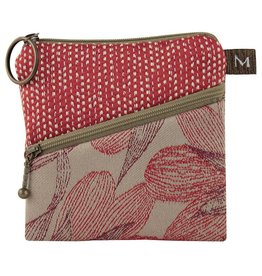 Maruca Roo Pouch SS19 Kelp Red