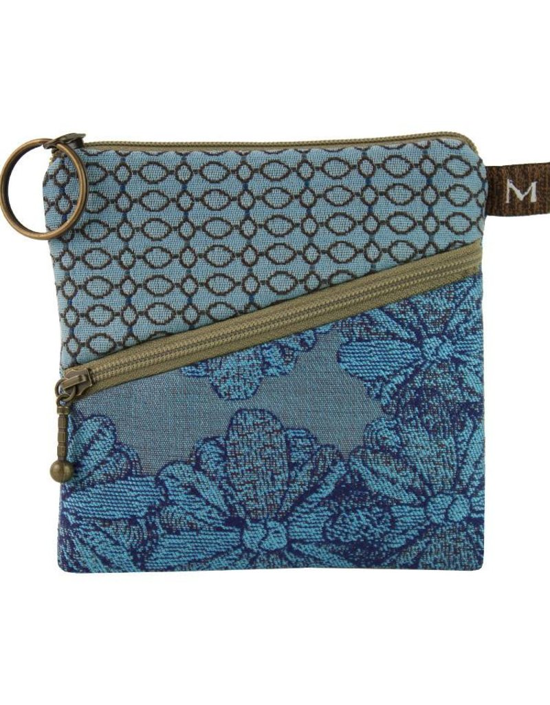 Maruca Roo Pouch SS19 Sea Blossom