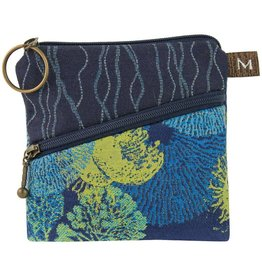 Maruca Roo Pouch SS19 Reef Navy