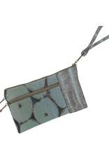 Maruca Beetle Wristlet SS19 Sand Dollar