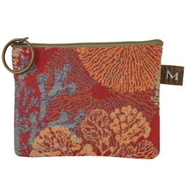 Maruca Coin Purse SS19 Reef Coral