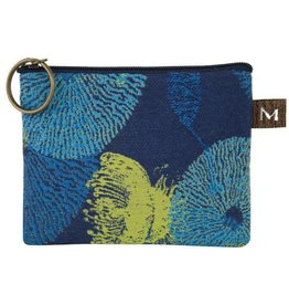 Maruca Coin Purse SS19 Reef Navy