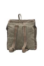 Myra Bags S-1007 Marine Cooperative Backpack
