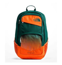The North Face Wise Guy Backpack - Persian Orange/Botanical