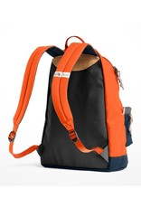 The North Face Berkeley Backpack - Urban Navy / Persian Orange