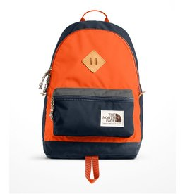 The North Face Berkeley Backpack - Urban Navy / Persian Orange