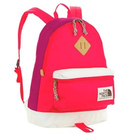 The North Face Mini Berkeley Backpack - Dramatic Plum / Atomic Pink