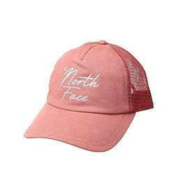 The North Face Lo Pro Trucker Faded Rose