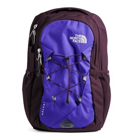 The North Face W Jester Deep Blue/Galaxy Purple