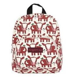 Bungalow 360 Kids Backpack Cow