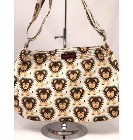 Messenger Bag Lion