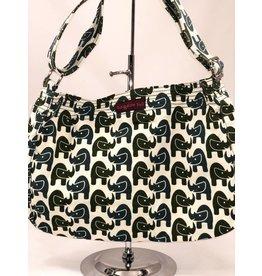 Messenger Bag Rhino