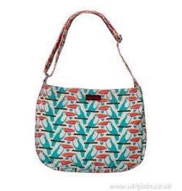 Messenger Bag Toucan