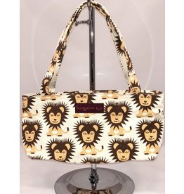 Bungalow 360 Mini Bag Lion