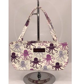 Bungalow 360 Mini Bag Octopus