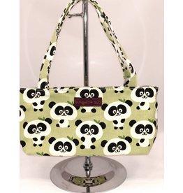 Bungalow 360 Mini Bag Panda