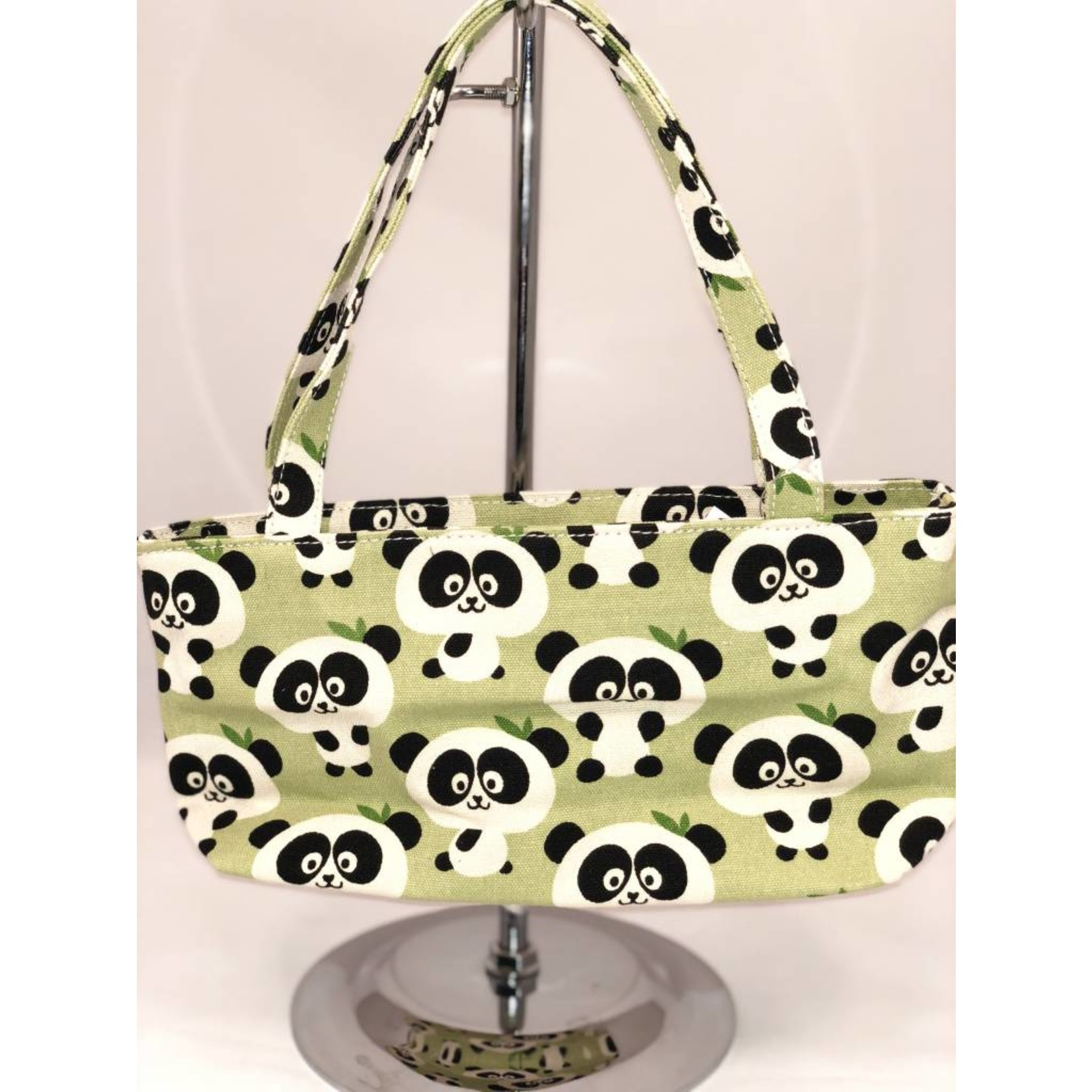 Bungalow 360 Mini Bag - Panda