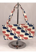 Bungalow 360 Mini Bag Whale