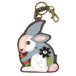 Chala Key Fob Rabbit