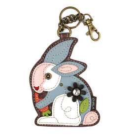 Chala Key Fob Rabbit