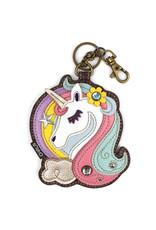 Chala Key Fob Unicorn