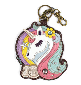 Chala Key Fob Unicorn