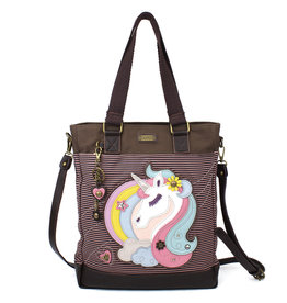Chala Work Tote Unicorn